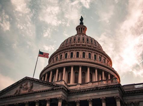 Capitol Facade